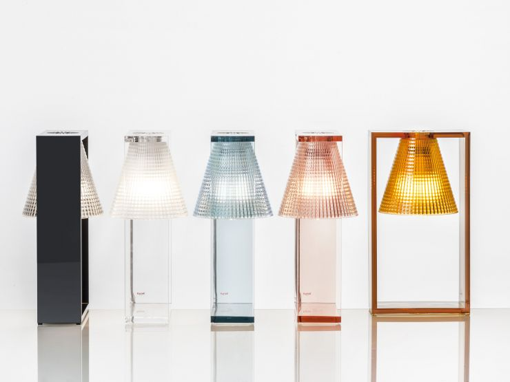 KARTELL LIGHT - AIR