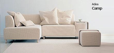 Parhaat sohvat